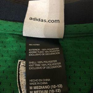 adidas Tops - Dallas Mavericks Jersey